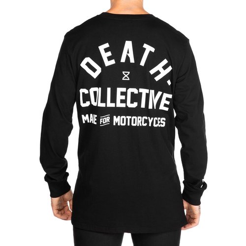Death Collective MADE Long Sleeve Tee